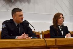 Університет відчиняє двері школярам Дніпропетровщини