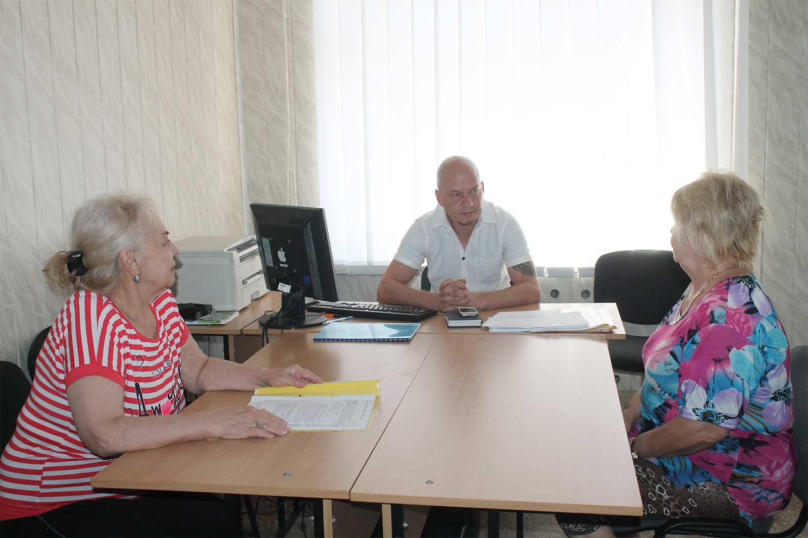 Безкоштовна юридична клініка «Соломон» на Криворізькому факультеті ДДУВС