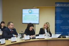 «Стратегія імплементації нового законодавства України в сфері запобігання та протидії насильству за ознакою статі»