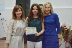 Студенти ДДУВС стали дипломованими юристами