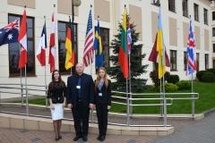 Студенти ДДУВС з офіційним візитом відвідали провідні виші Республіки Польща