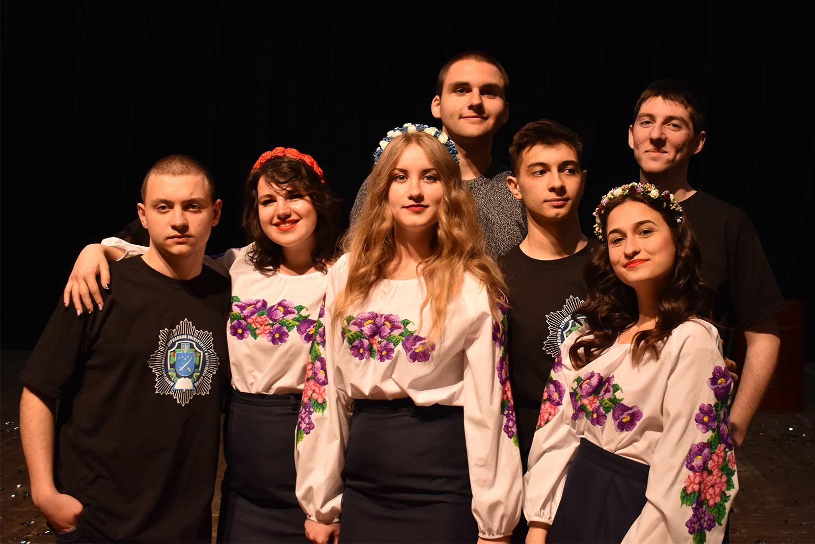 Студентська весна – свято молодості, краси та талантів