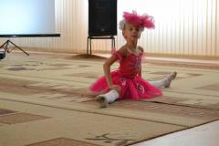 Танок Балерина