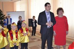 Максим Почтовий та Надія Полонська