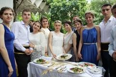 У Дніпрі пройшов III Молодіжний фестиваль народів світу