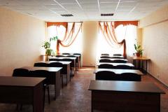 Лекційна аудиторія - Приміщення Криворізького факультету ДДУВС