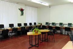 Компьютерний клас - Приміщення Криворізького факультету ДДУВС