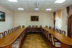Мультимедійний лекційний зал - Приміщення Криворізького факультету ДДУВС