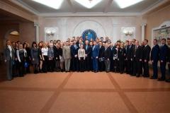 Представники поліції Республіки Литва взяли участь в урочистостях з нагоди 51-ї річниці навчального закладу