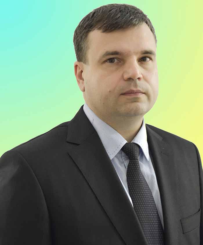 Заступник начальника відділу – завідувач відділення комплектування постійного складу Ю.О. Руденко