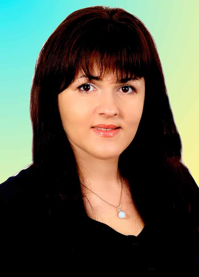Завідувач кафедри українознавства та іноземних мов к.пед.н., доц. Н.О. Побережна