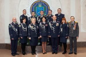 Кафедра кримінального права та кримінології