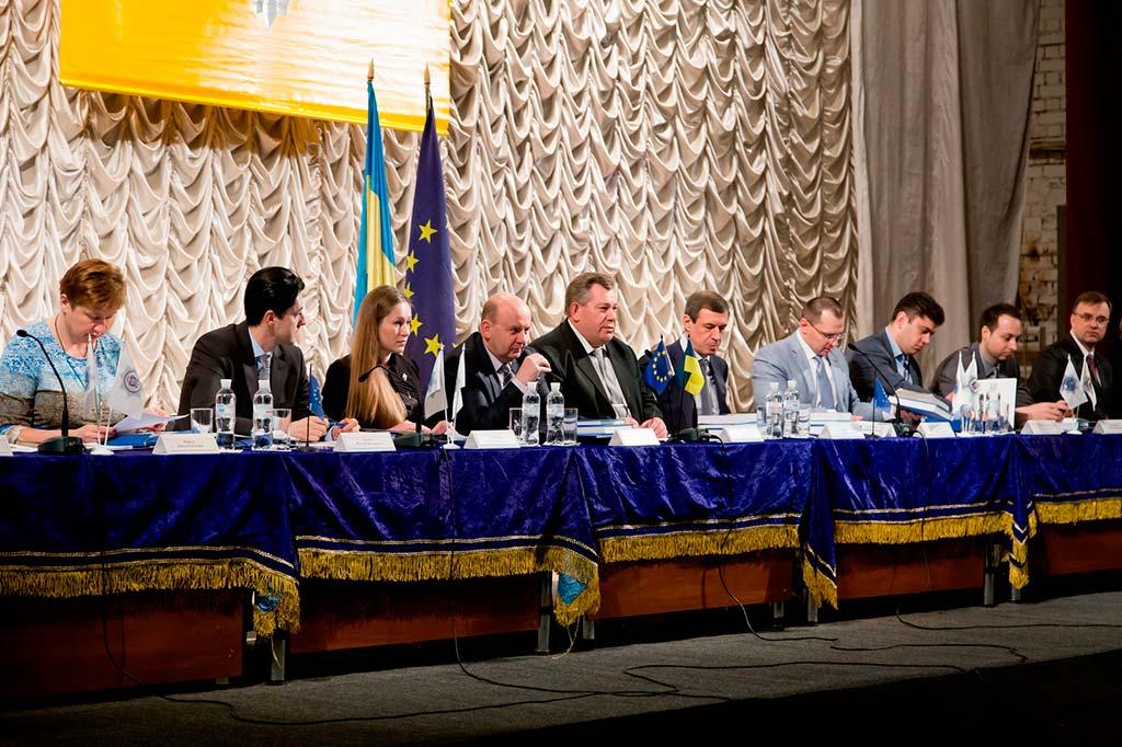 Міжнародні наукові конференції з питань застосування положень нового КПК України (м. Дніпропетровськ, 2013 рік)