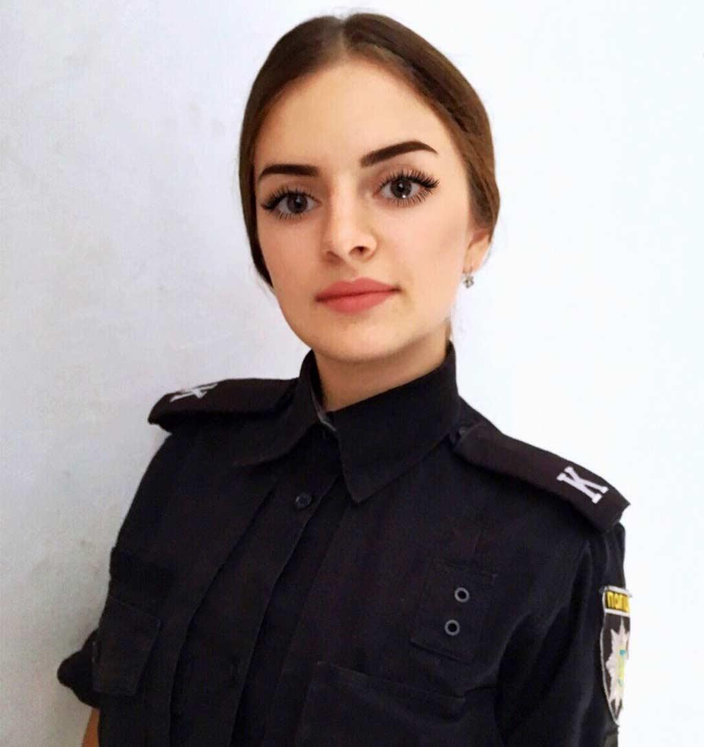 Іщенко Вікторія