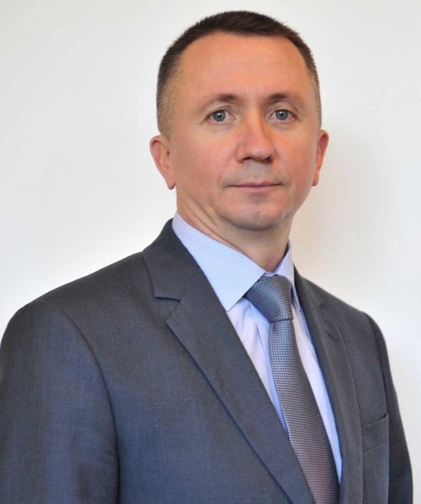 Відділ організації служби ДДУВС очолює Ковбаса Володимир Миколайович