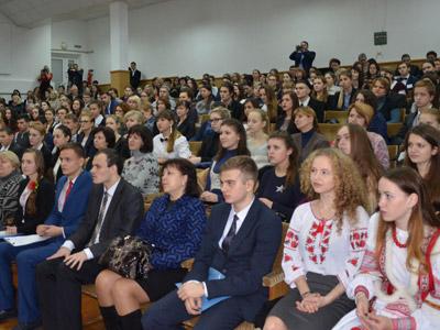 В ДДУВС пройшов ІІ етап Всеукраїнського конкурсу-захисту