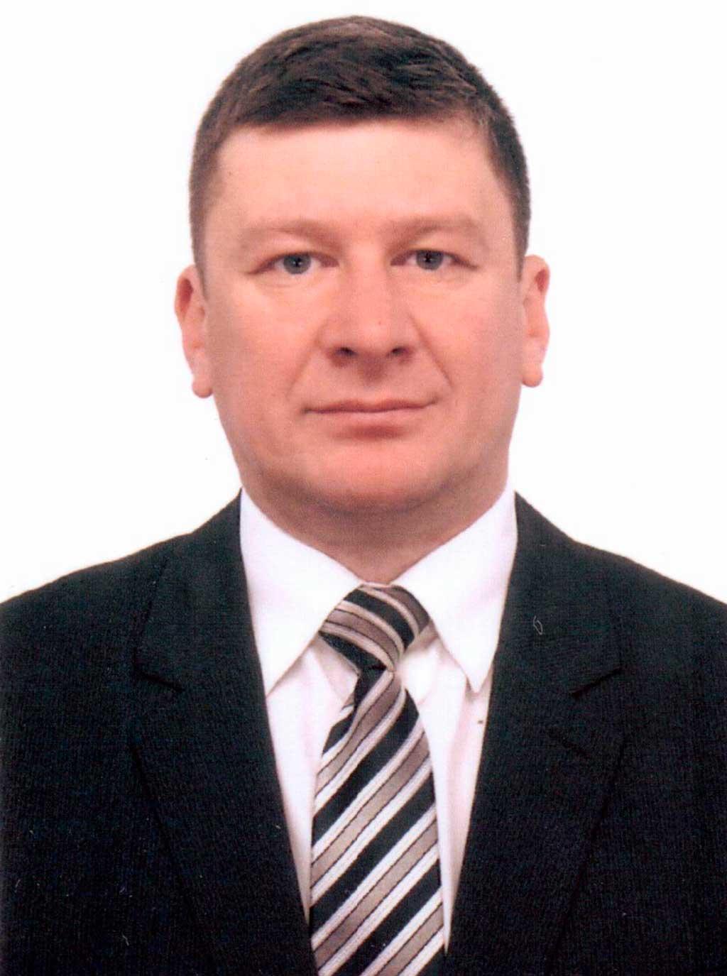 Вишневський Сергій Вацлавович