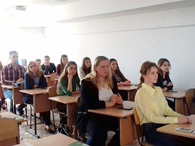 Під час круглого столу обговорили актуальні питання реформування адвокатури в Україні