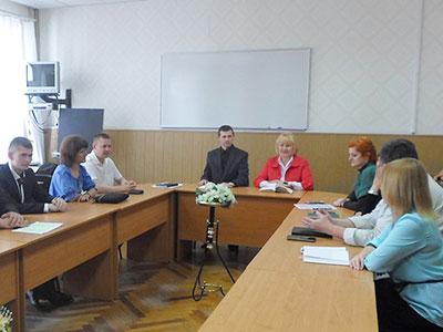 Круглий стіл «Політико-правовий феномен масових політичних репресій 1937-1938 років в Україні»