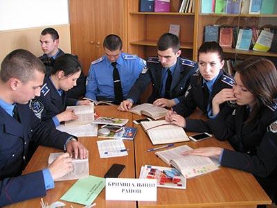 Вікторина визначила кращих знавців з дисциплін «Досудове розслідування» та «Кримінальний процес»