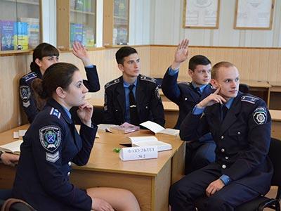 Команда факультету № 3 ДДУВС у вікторині з цивільного права продемонструвала кращий результат