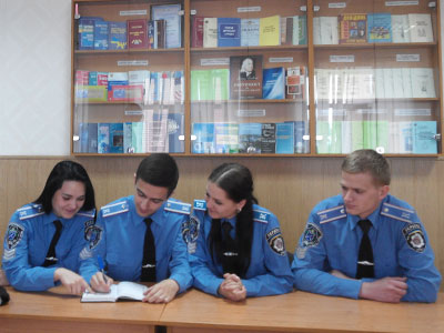 «Україна – суб'єкт міжнародного права»