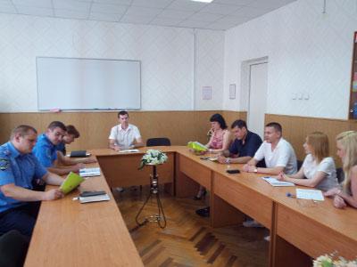 «Конституція України як фактор ефективного державотворення»