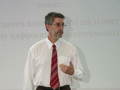 Тренінг для юристів та адвокатів у Дніпрі