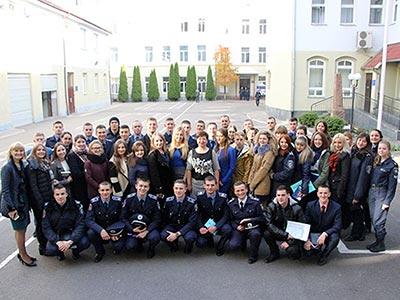Конференція у Львові зібрала кращих знавців права