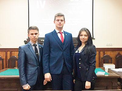 Курсанти університету взяли участь у всеукраїнських наукових заходах