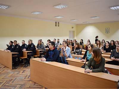 У навчальному закладі визначили кращих знавців з соціології, політології, історії України та психології