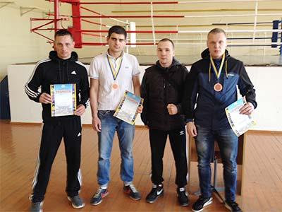 Упродовж двох днів у Дніпрі проходив Кубок міста та Універсіада Дніпропетровської області з боксу.