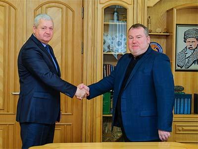 ДніпроОДА разом з університетом працюватиме над проблемами переселенців