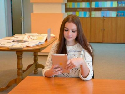 Автоматизована система контролю відвідування та відпрацювання навчальних занять