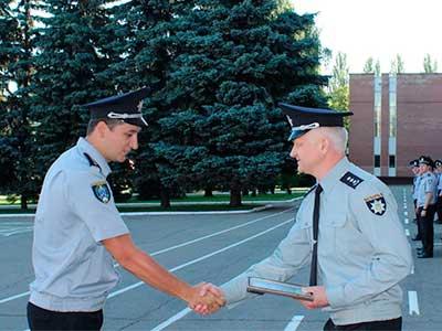 Нагородження працівників університету за зразкове виконання службових обов'язків