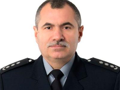 Доскевич Геннадій Олександрович