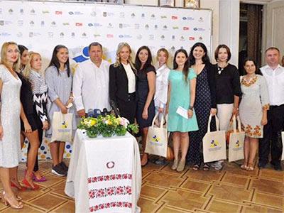 Українська молодь із понад 20-ти країн світу зібралася у Дніпрі на форум