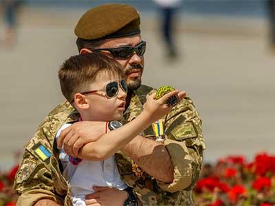 Народний герой України