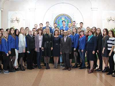 «Українська військова звитяга – фундамент державності»