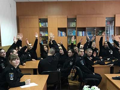 Українське козацтво: минуле та сучасність