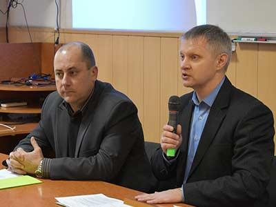 Використання сучасних інформаційних технологій у діяльності Національної поліції України