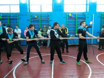 В Академії поліції визначили найспритніших школярів Запоріжжя