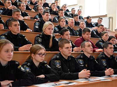 Колектив ДДУВС долучився до акції «16 днів проти насильства»