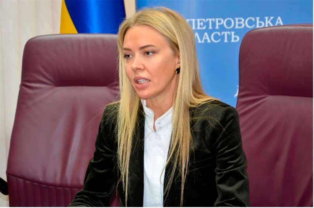 Представники ДДУВС за круглим столом у ДніпроОДА обговорили столітню історію України
