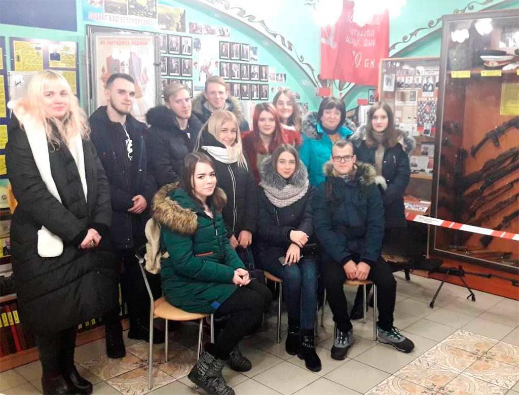 ДДУВС у співпраці з Запорізькою обласною молодіжною громадською організацією