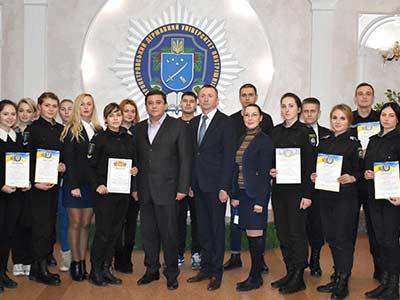 Визначено переможця університетського конкурсу «Шевченківські читання»