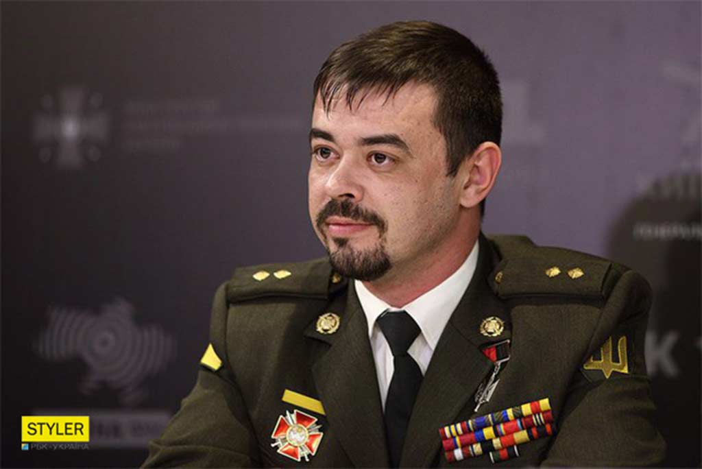 Недря Кирило Михайлович