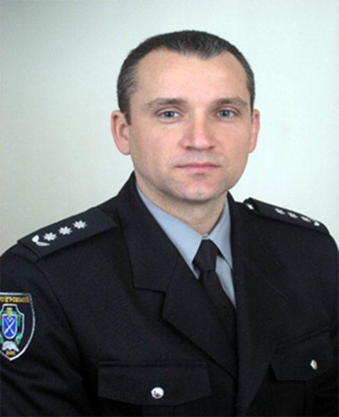 Миронюк Роман Вікторович