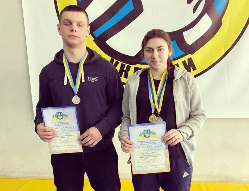 Чемпіонат Дніпропетровщини з рукопашного бою
