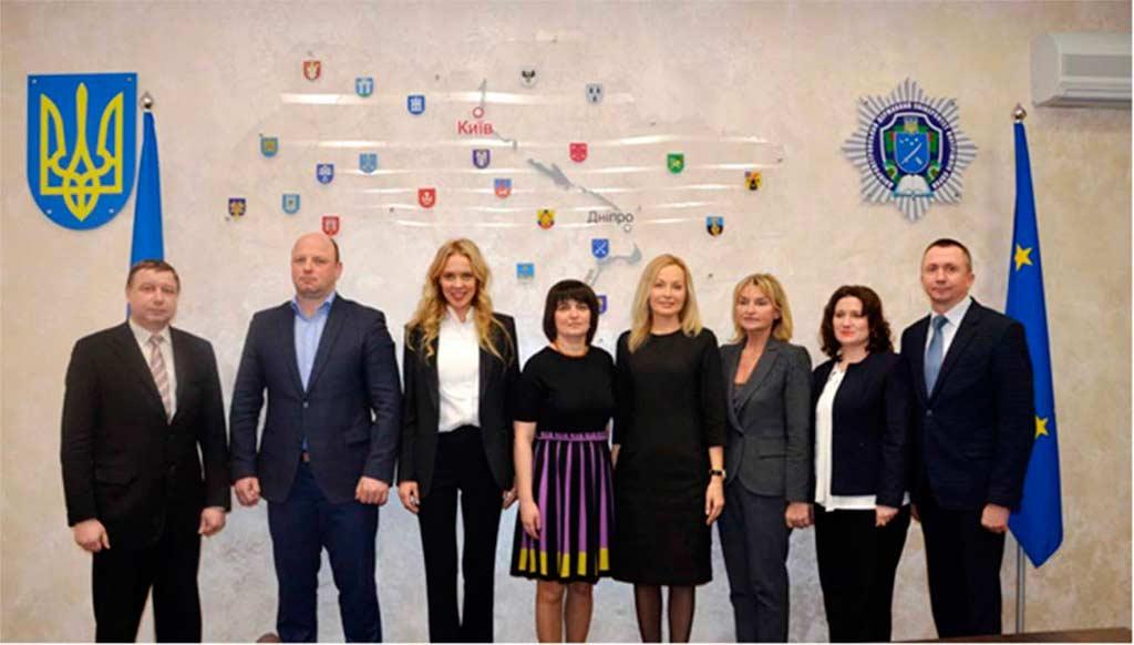Круглий стіл на тему: «Стратегія імплементації нового законодавства України в сфері запобігання та протидії насильству за ознакою статі» (2018 рік)